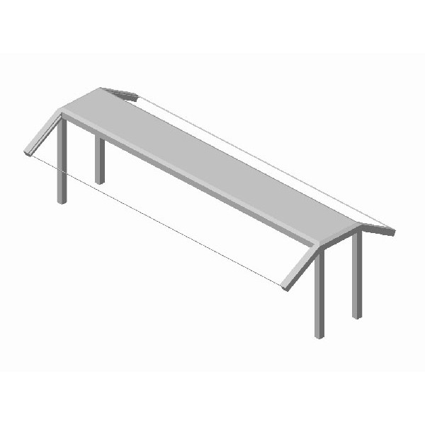 Buffet style sneeze guards - Sneeze guard for steam table ...