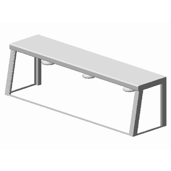 Service style sneeze guards - Sneeze guard for steam table ...